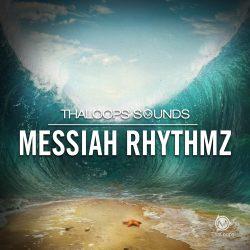 Messiah Rhythmz HIp Hop Dums Mega Pack