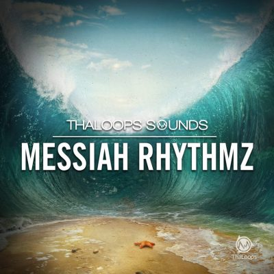 Messiah Rhythmz HIp Hop Dums Mega Pack