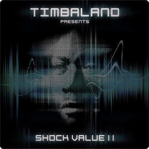 Timbaland - Marching On