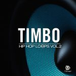 Timbaland Style Loops, second edition