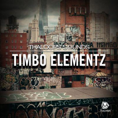 Timbo Elementz Bundle