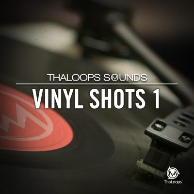 Vinyl Shots 1 Pack
