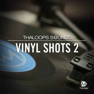 Vinyl Hip Hop Samples