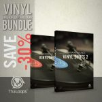 Vinyl Shots Samples Bundle Pack