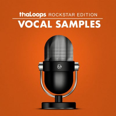 Vocal Samples Chants