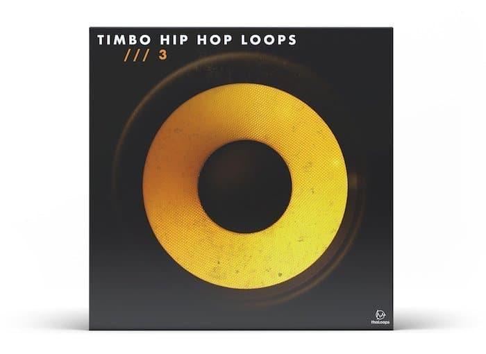 Timbaland style loops 3