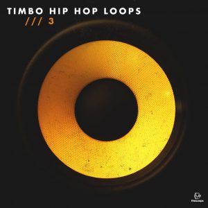 Timbo Hip Hop Loops 3