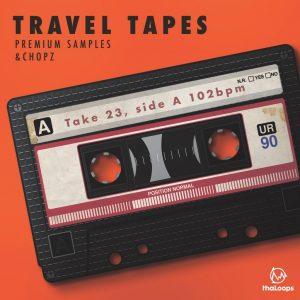 Travel Tapes - Hip Hop Samples