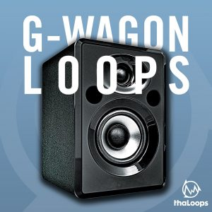G-Wagon Hip Hop Loops