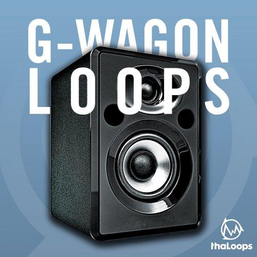 G-Wagon Hip Hop Loops