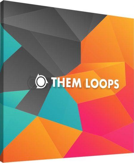 Them Loops Packshot