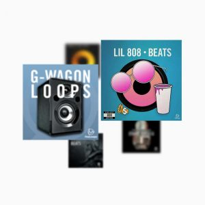 Hip Hop Loops, Sample Packs and VST tools for Urban Music Producers