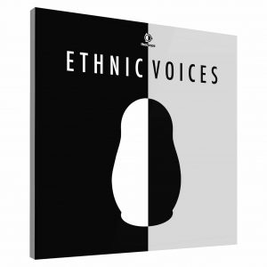 Ethnic Voices Sample Pack