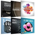 Hip Hop Producer Dream Sample Pack Set