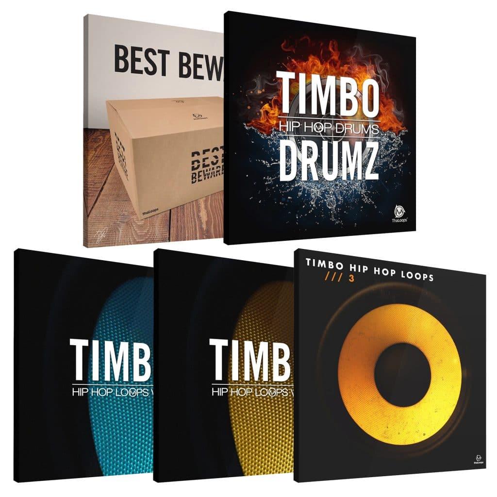 Timbo Producer Set