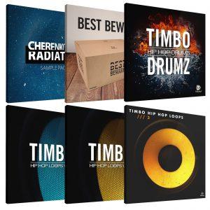 Timbo Producer Dream Set