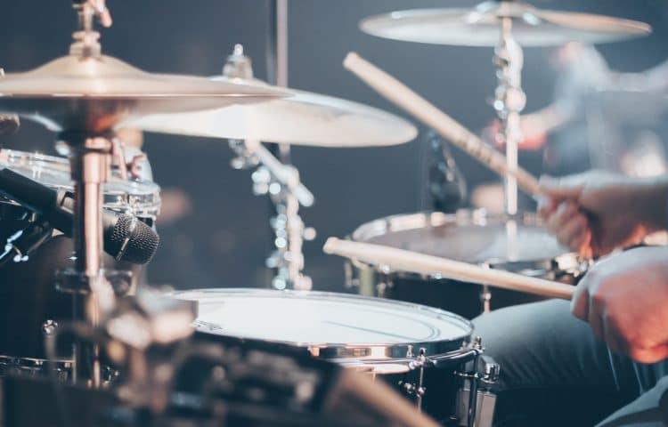 Free Drum Samples and Loops