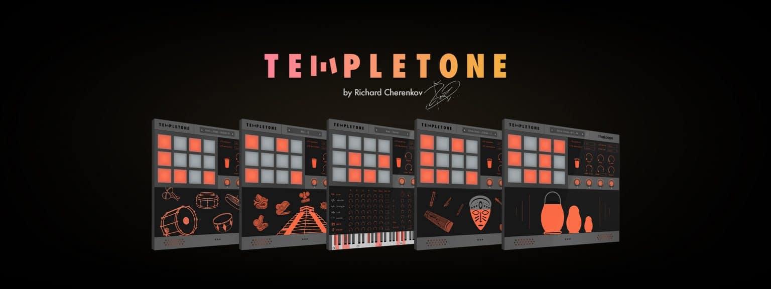 Templetone VST for Hip Hop - Hero