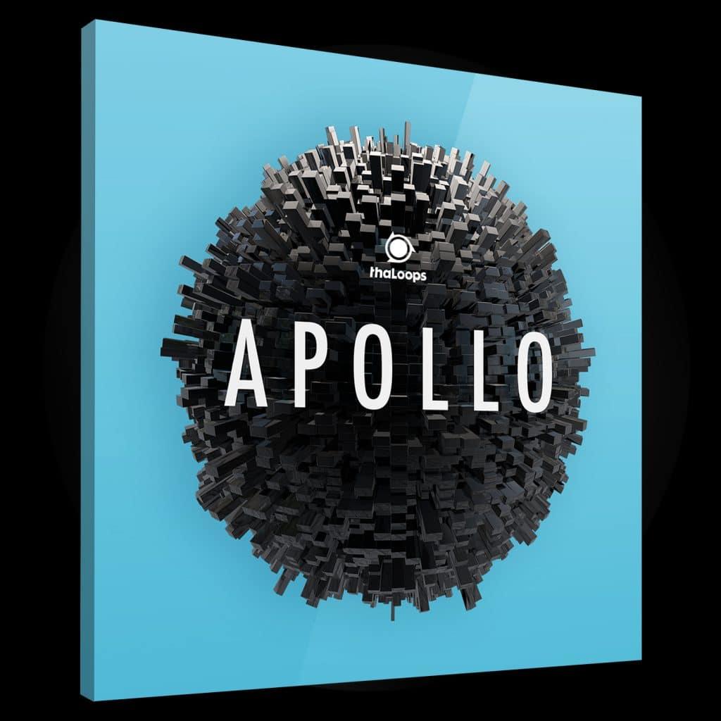 Apollo Packshot