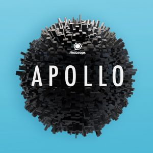 Apollo Packshot