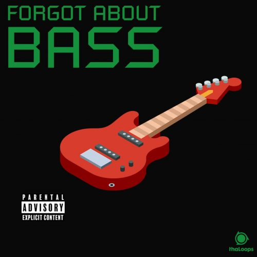 Forgot about bass loops