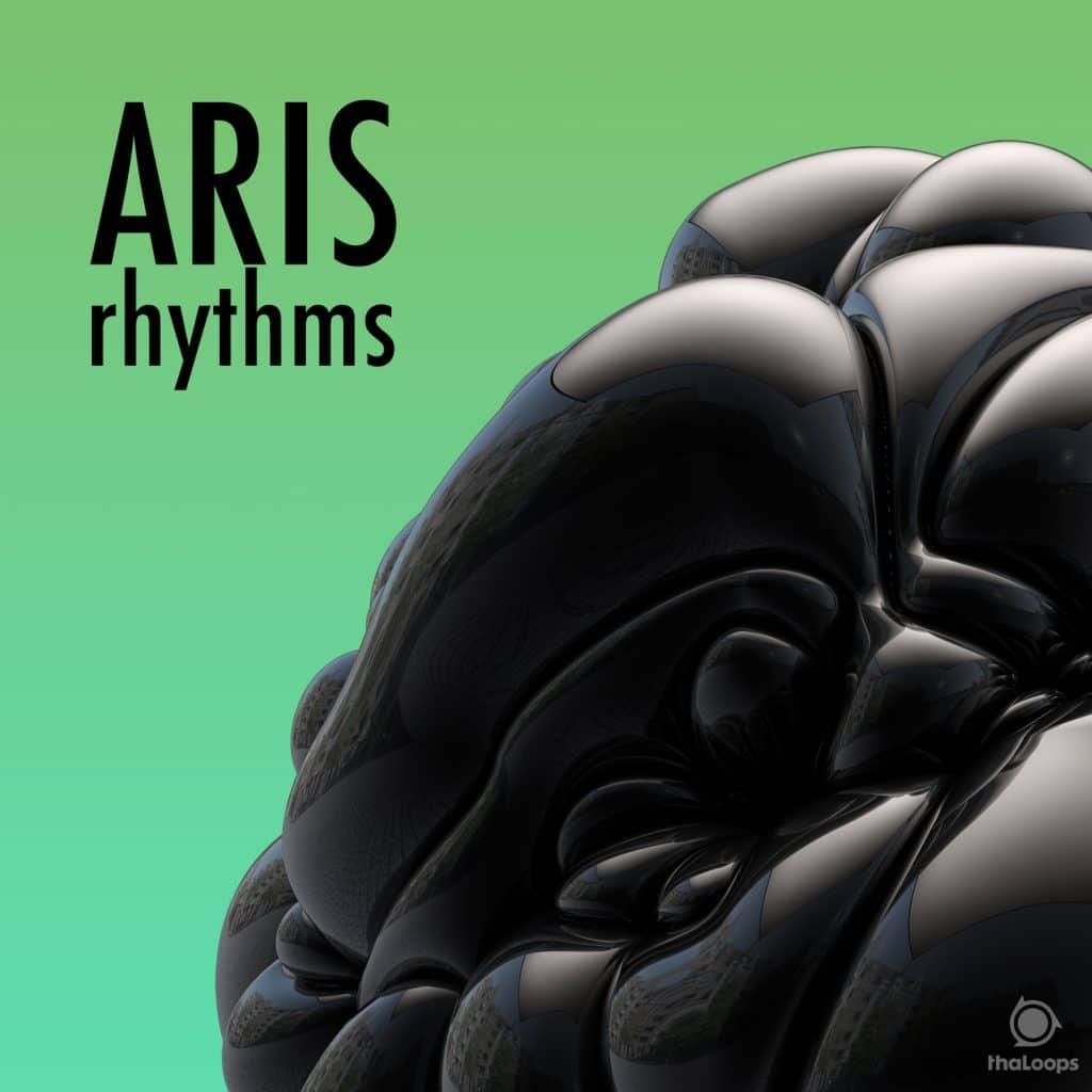Aris Free Hip Hop Drums