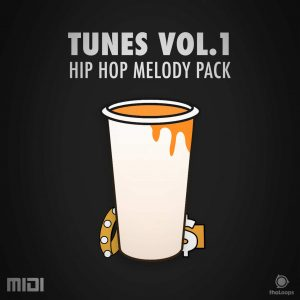 Tunes - Melody Loops