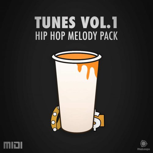 Tunes - Melody Loops