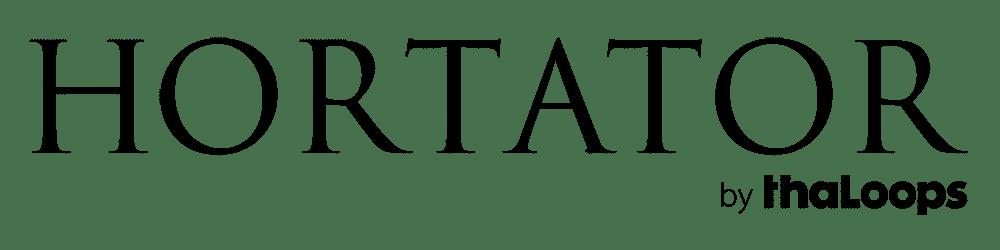 Hortator Logo