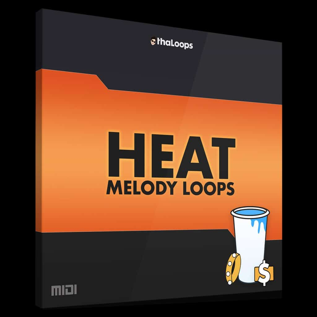 ThaLoops Heat Packshot 3d