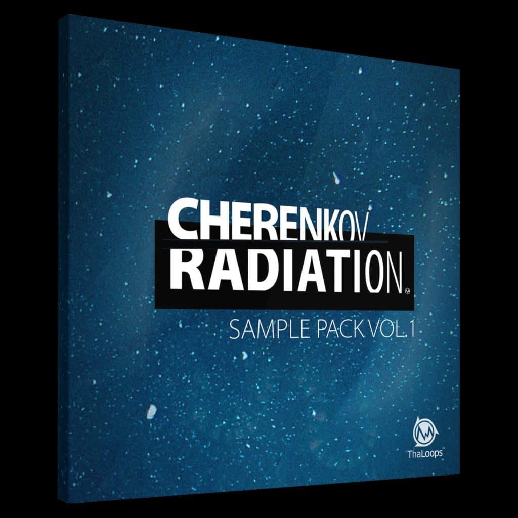 Cherenkov Radiation Loops